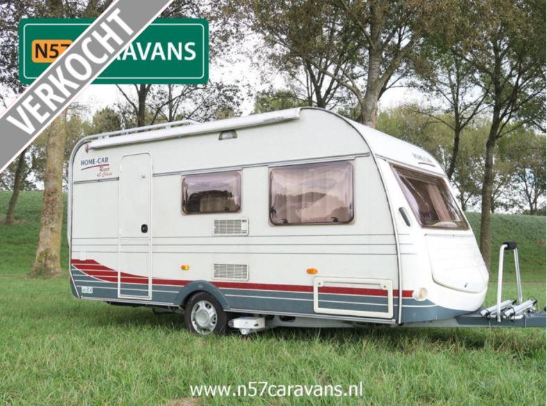 Caravan verkopen? 9 tips voor een snelle verkoop